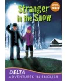 DAE 3 Stranger in the Snow with Audio CD
