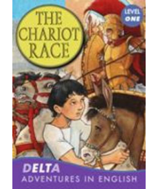 DAE 1 Chariot Race with Audio CD,The