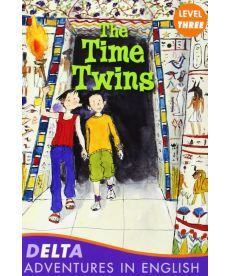 DAE 3 Time Twins with Audio CD,The