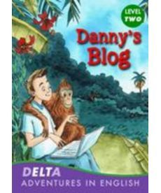 DAE 2 Danny's Blog with Audio CD