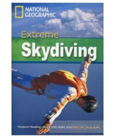 FRL2200 B2 Extreme Skydiving with Multi-ROM