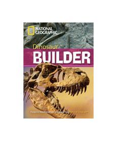 FRL2600 C1 Dinasaur Builder with Multi-ROM