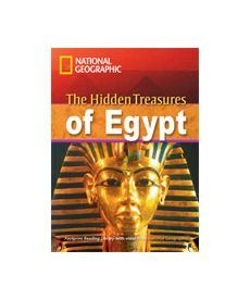 FRL2600 C1 The Hidden Treasures of Egypt