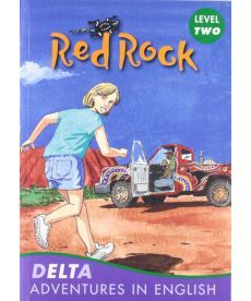DAE 2 Red Rock with Audio CD