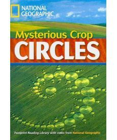 FRL1900 B2 Mysterious of Crop Circles
