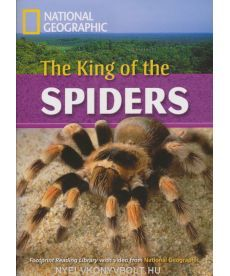 FRL2600 C1 The King of Spiders