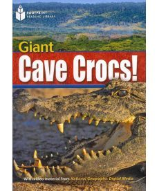 FRL1900 B2 Giant Cave Crocs!