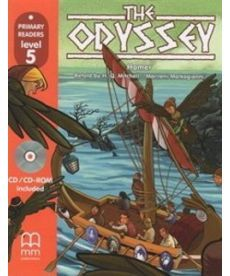 PR5 Odyssey with CD-ROM