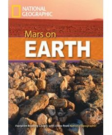 FRL3000 C1 Mars on Earth