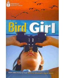 FRL1900 B2 Bird Girl