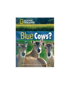 FRL1600 B1 Blue Cows?