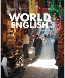 World English Second Edition Combo 3A SB+WB