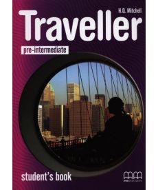 Traveller Pre-intermediate SB