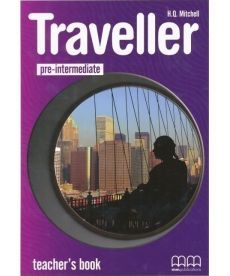 Traveller Pre-intermediate TB