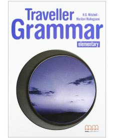 Traveller Elementary Grammar Book