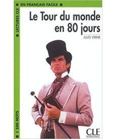 LCF3 Le Toure du monde en 80 jours Livre