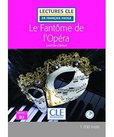 LCFB2/1700 mots Le Fantome De L'Opera
