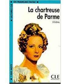 LCF2 La Charteuse de Parme Livre
