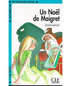 LCF2 Un Noel de Maigret  Livre