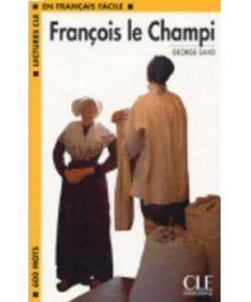 LCF1 Francois Le Champi Livre