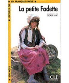 LCF1 La Petite Fadette Livre