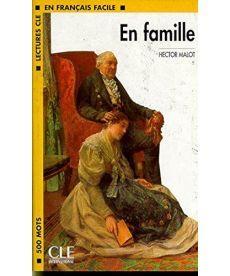 LCF1 En Famille  Livre + Mp3 CD
