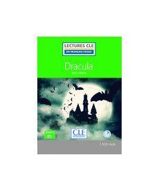 LCFB1/1500 mots Dracula Livre+CD