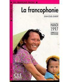 LCF4 La Francophonie Livre