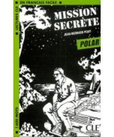 LCF3 Mission secrete Livre