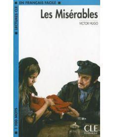 LCF2 Les Miserables  Livre