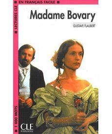 LCF4 Madam Bovary Livre