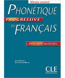 Phonetique Progr du Franc Avan Livre