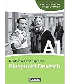 Pluspunkt Deutsch A1 Handreichungen fur den Unterricht