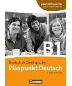 Pluspunkt Deutsch B1 Handreichungen fur den Unterricht