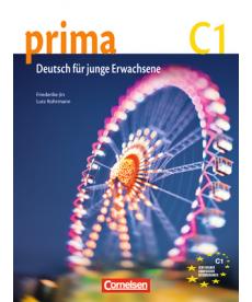 Prima-Deutsch fur Jugendliche 7 (C1) Schulerbuch