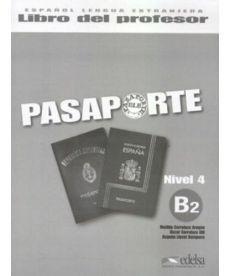 Pasaporte 4 (B2) Libro del profesor GRATUITA