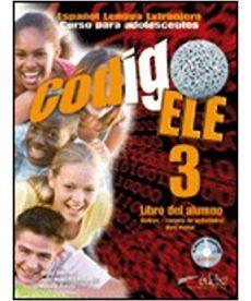 Codigo ELE 3 Libro del profesor + CD audio