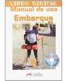 Embarque 2 Libro digitalizado GRATUITA