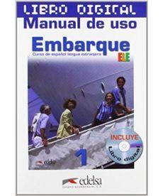 Embarque 1 Libro digitalizado GRATUITA