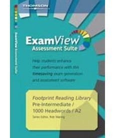 FRL1000 A2  ExamView