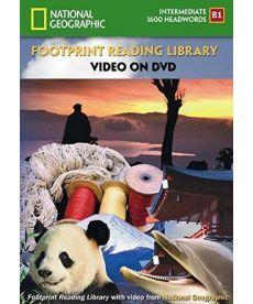 FRL1600 B1  DVD
