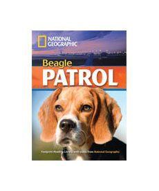 FRL1900 B2 Beagle Patrol