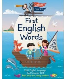 First English Words Picture Dictionary