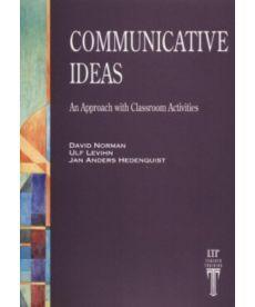 Communicative Ideas An Approach with Classroom Activities