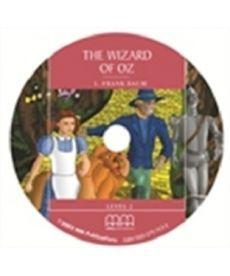 CS2 The Wizard of OZ CD