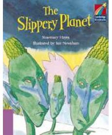 CSB 4 The Slippery Planet