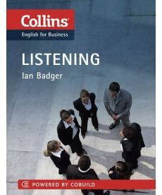 English for Business: Listening with CD