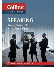 English for Business: Speaking with CD