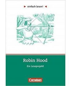 einfach lesen 2 Robin Hood