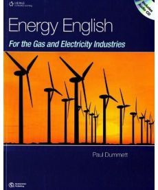 Energy English for the Gas and Electricity Industries with Audio CD